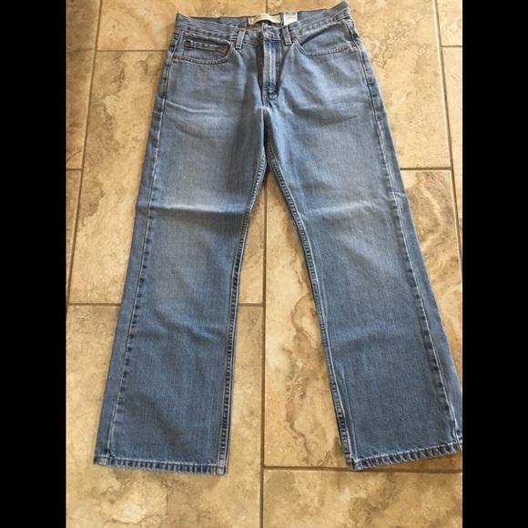 1c4a42f82e5 Levi's Jeans | Mens Levis 567 Loose Boot Cut | Poshmark
